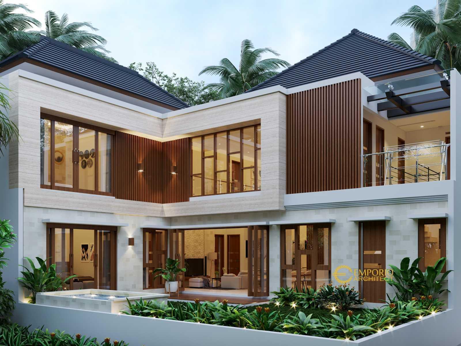 Emporio Architect Desain Rumah Modern Tropis 591 Ii @ Madiun, Jawa Timur Madiun, Kota Madiun, Jawa Timur, Indonesia Madiun, Kota Madiun, Jawa Timur, Indonesia Emporio-Architect-Desain-Rumah-Modern-Tropis-591-Ii-Madiun-Jawa-Timur  76247