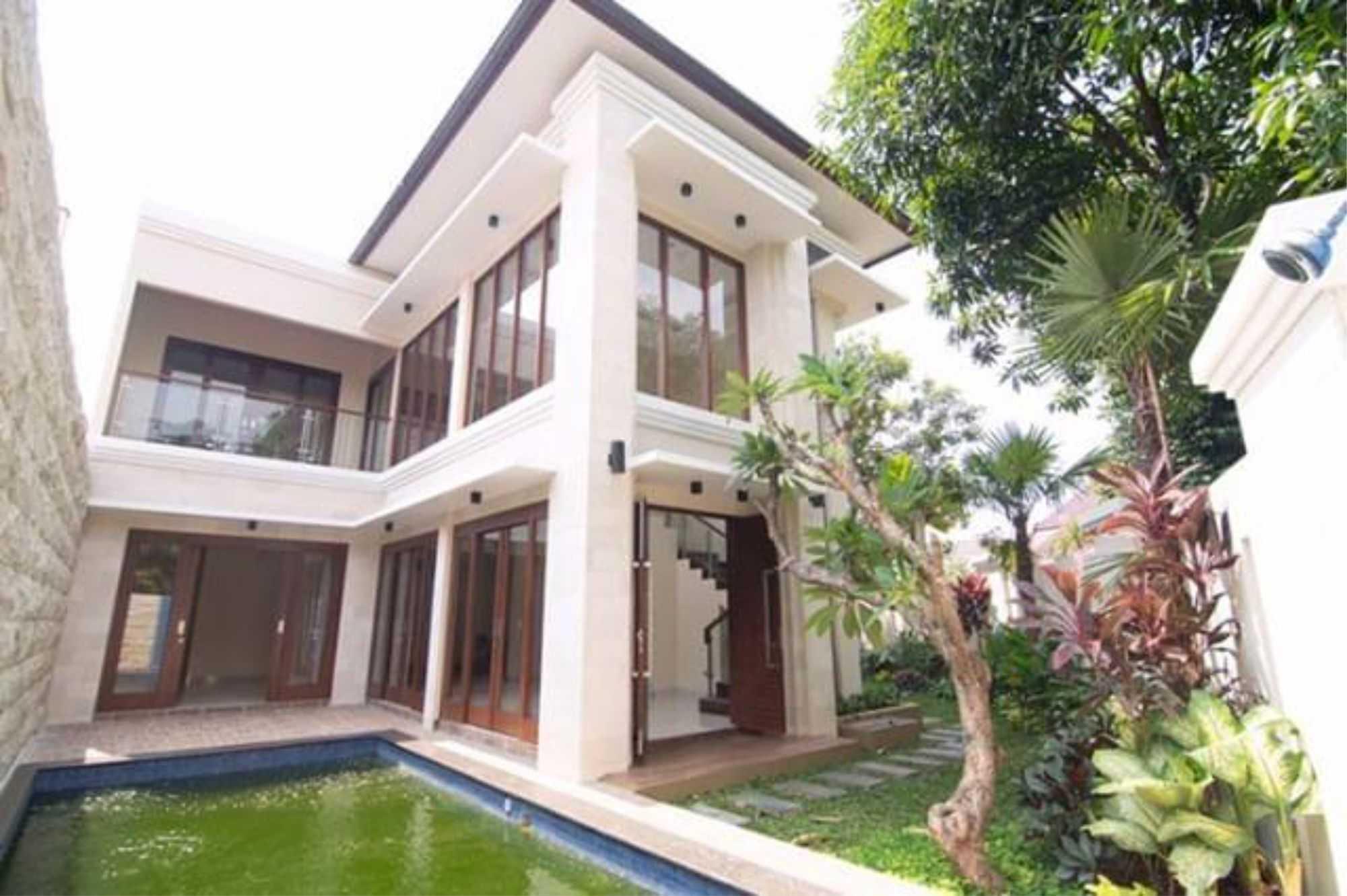 Emporio Architect Progress Konstruksi Rumah Villa Bali Tropis 385 @ Jakarta Jakarta, Daerah Khusus Ibukota Jakarta, Indonesia Jakarta, Daerah Khusus Ibukota Jakarta, Indonesia Emporio-Architect-Progress-Konstruksi-Rumah-Villa-Bali-Tropis-385-Jakarta  76583