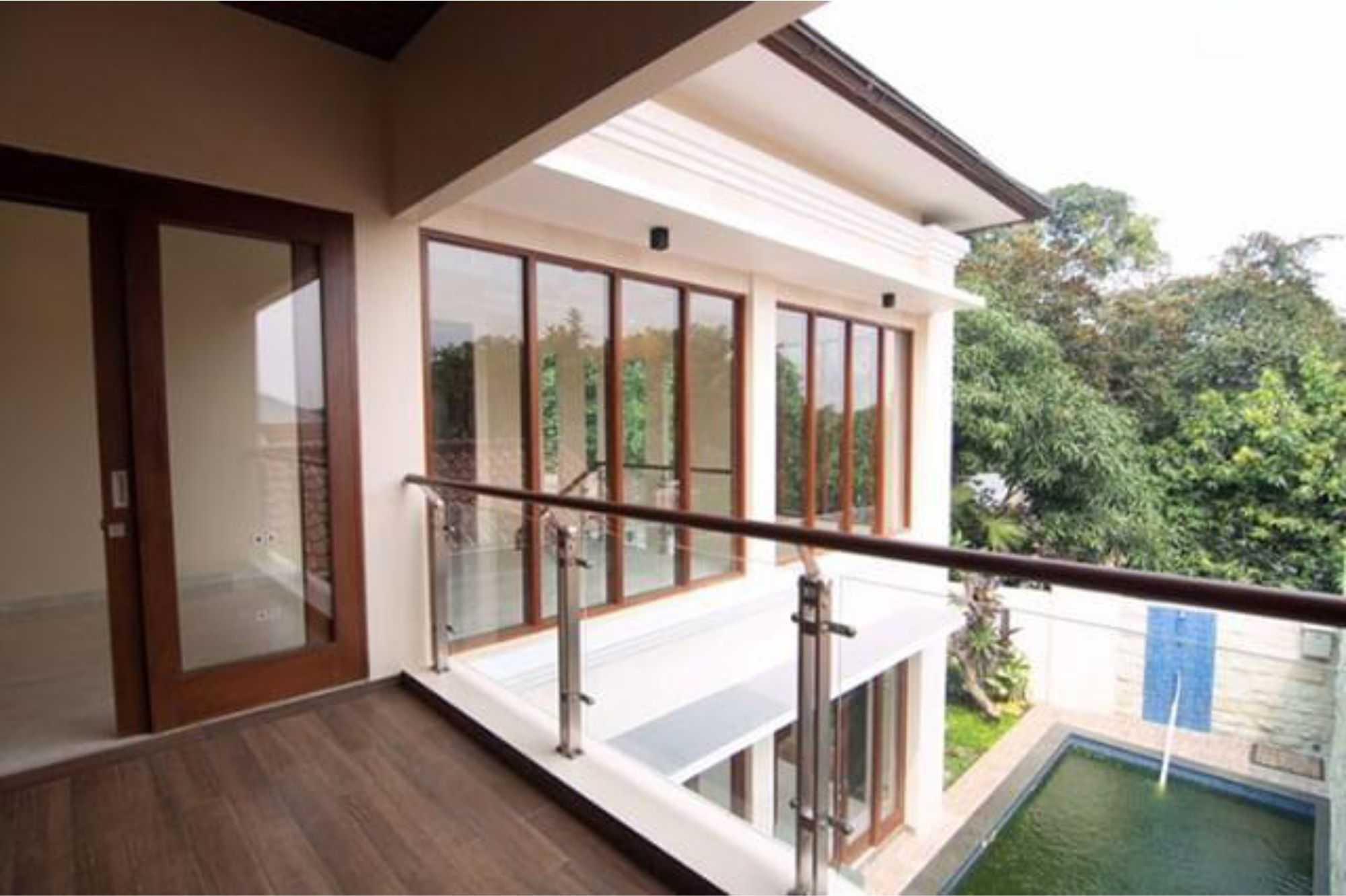 Emporio Architect Progress Konstruksi Rumah Villa Bali Tropis 385 @ Jakarta Jakarta, Daerah Khusus Ibukota Jakarta, Indonesia Jakarta, Daerah Khusus Ibukota Jakarta, Indonesia Emporio-Architect-Progress-Konstruksi-Rumah-Villa-Bali-Tropis-385-Jakarta  76584