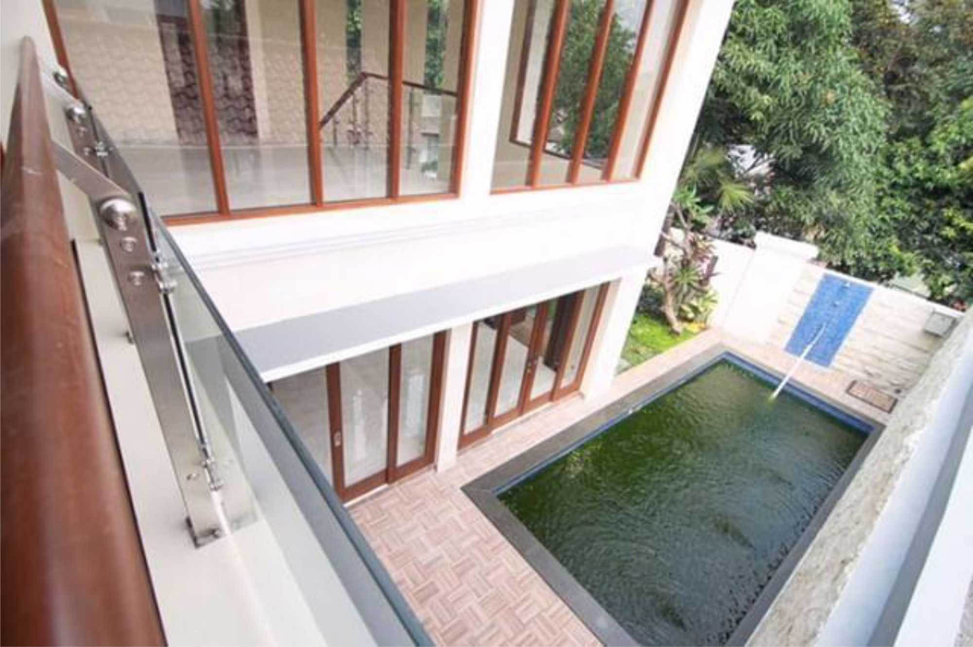 Emporio Architect Progress Konstruksi Rumah Villa Bali Tropis 385 @ Jakarta Jakarta, Daerah Khusus Ibukota Jakarta, Indonesia Jakarta, Daerah Khusus Ibukota Jakarta, Indonesia Emporio-Architect-Progress-Konstruksi-Rumah-Villa-Bali-Tropis-385-Jakarta  76586