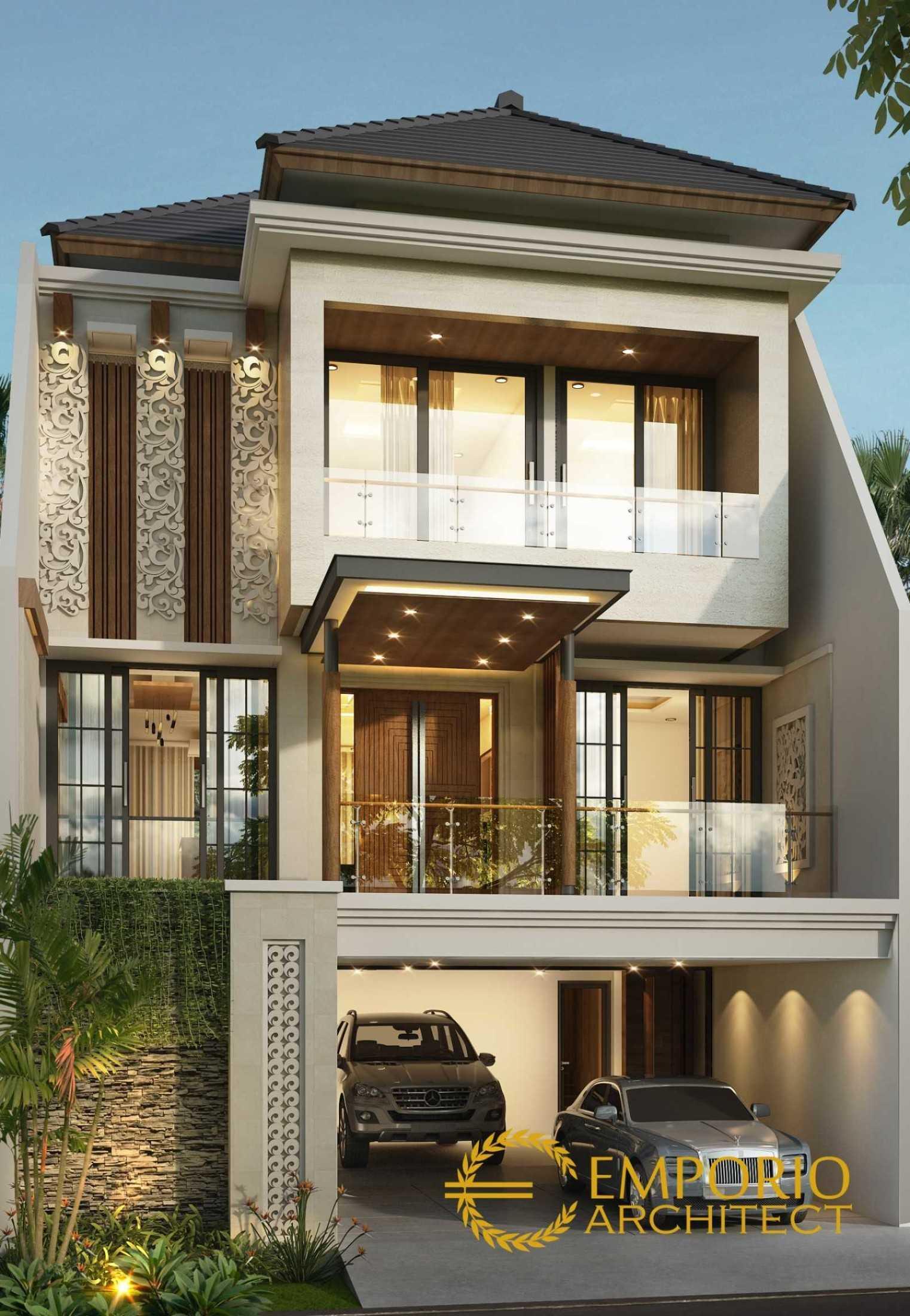 Emporio Architect Desain Rumah Modern Tropis 468 @ Tangerang Tangerang, Kota Tangerang, Banten, Indonesia Tangerang, Kota Tangerang, Banten, Indonesia Emporio-Architect-Desain-Rumah-Modern-Tropis-468-Tangerang Modern 76592