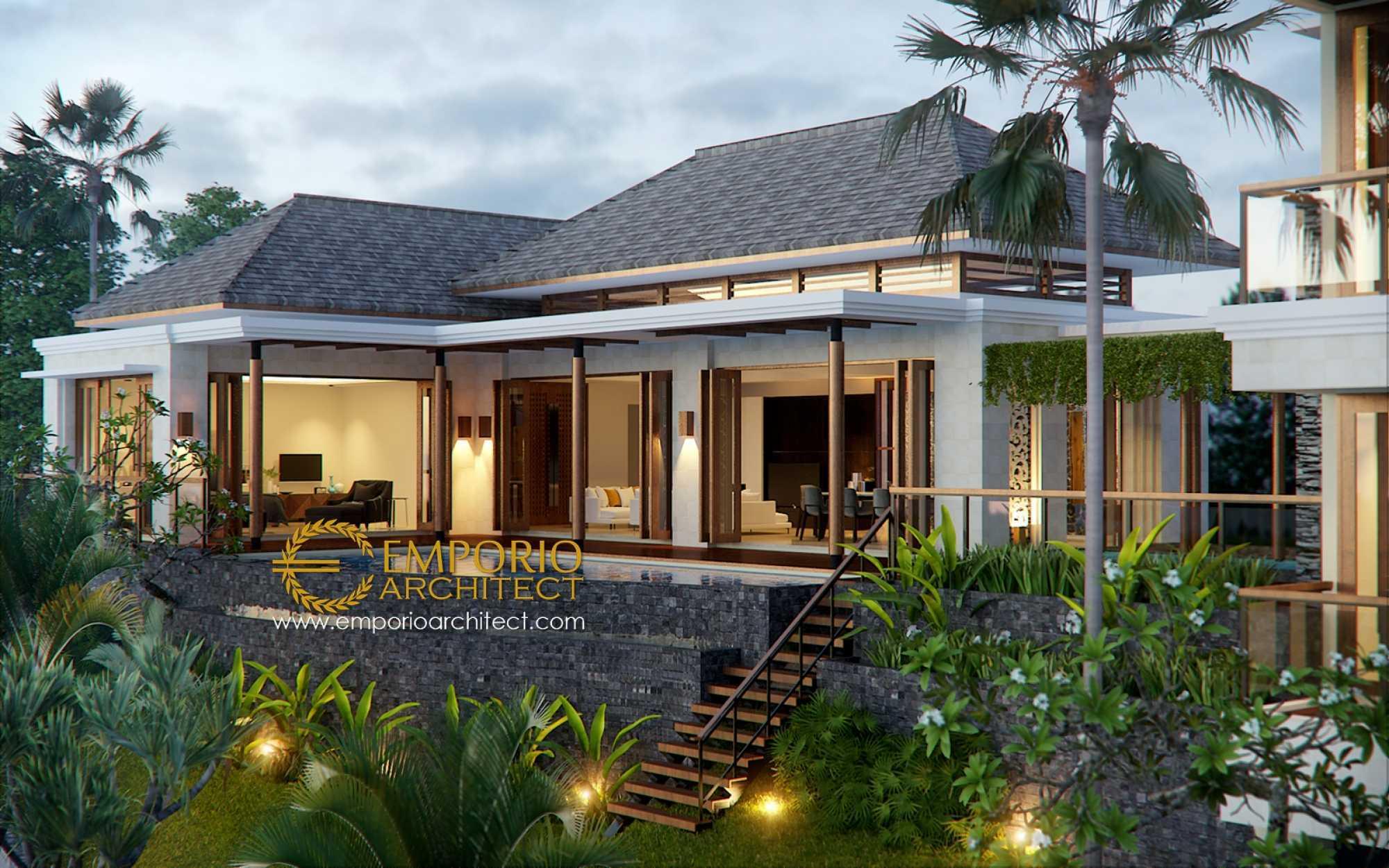 Emporio Architect Desain Rumah Villa Bali Tropis @ Bandung Bandung, Kota Bandung, Jawa Barat, Indonesia Bandung, Kota Bandung, Jawa Barat, Indonesia Emporio-Architect-Desain-Rumah-Villa-Bali-Tropis-Bandung  76596