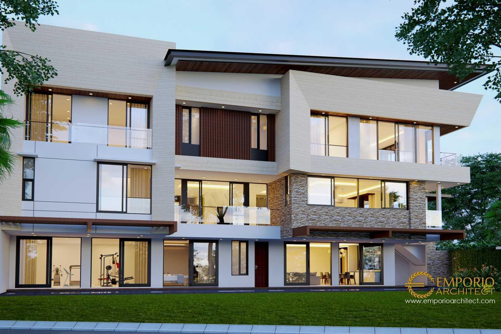 Emporio Architect Desain Rumah Modern Tropis 479 @ Tangerang Tangerang, Kota Tangerang, Banten, Indonesia Tangerang, Kota Tangerang, Banten, Indonesia Emporio-Architect-Desain-Rumah-Modern-Tropis-479-Tangerang  77109