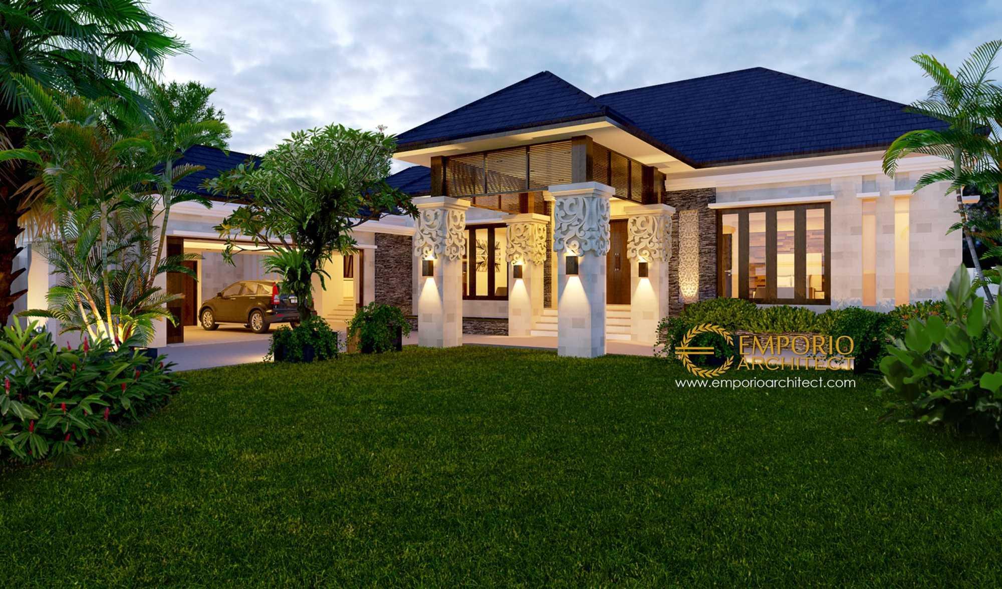 Jasa Arsitek Emporio Architect di Palembang
