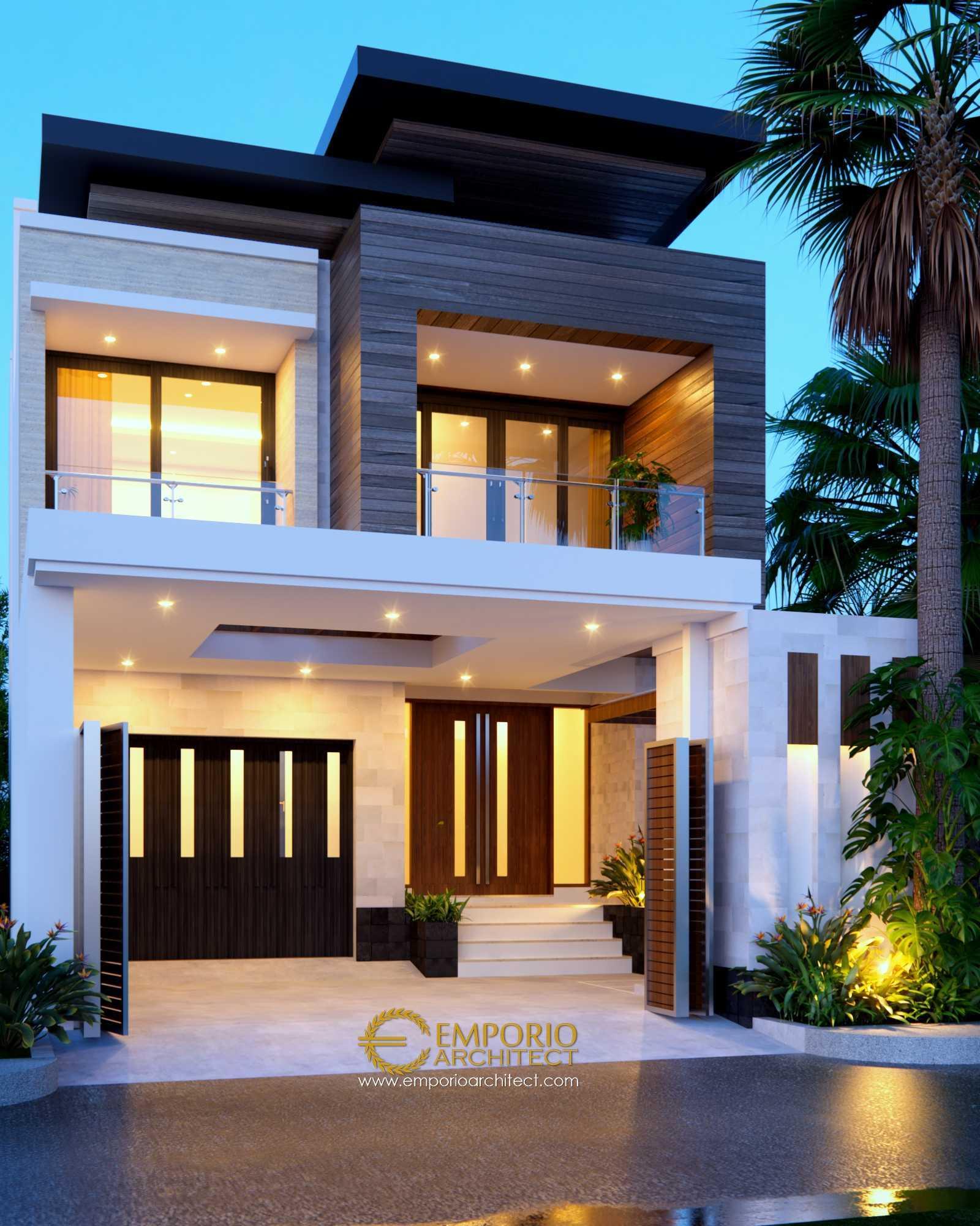 Emporio Architect di Semarang