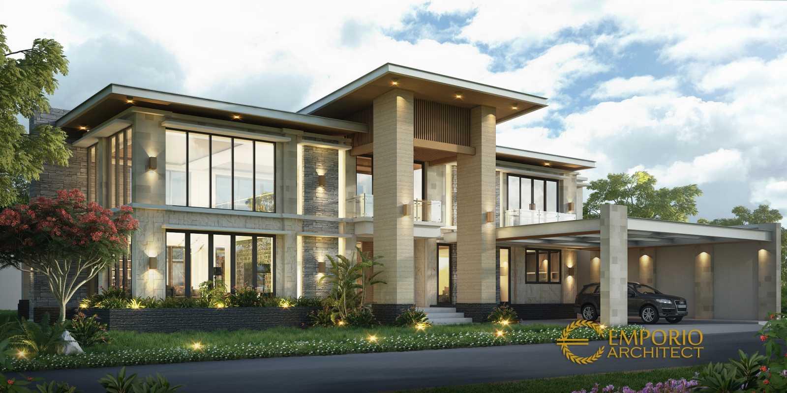 Emporio Architect di Malang