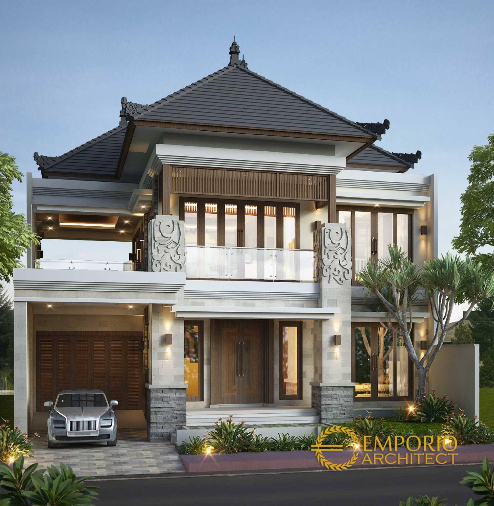 Emporio Architect Desain Rumah Villa Bali Tropis 430 @ Kuta, Bali Kuta, Kabupaten Badung, Bali, Indonesia Kuta, Kabupaten Badung, Bali, Indonesia Emporio-Architect-Desain-Rumah-Villa-Bali-Tropis-430-Kuta-Bali Tropical 77505