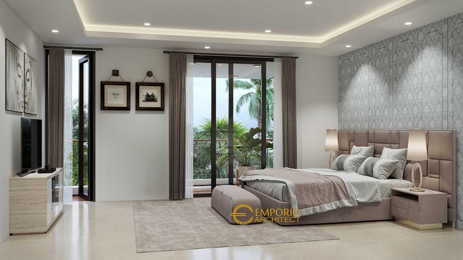 Emporio Architect Desain Rumah Modern Tropis 618 @ Tangerang Tangerang, Kota Tangerang, Banten, Indonesia Tangerang, Kota Tangerang, Banten, Indonesia Emporio-Architect-Desain-Rumah-Modern-Tropis-618-Tangerang  78180