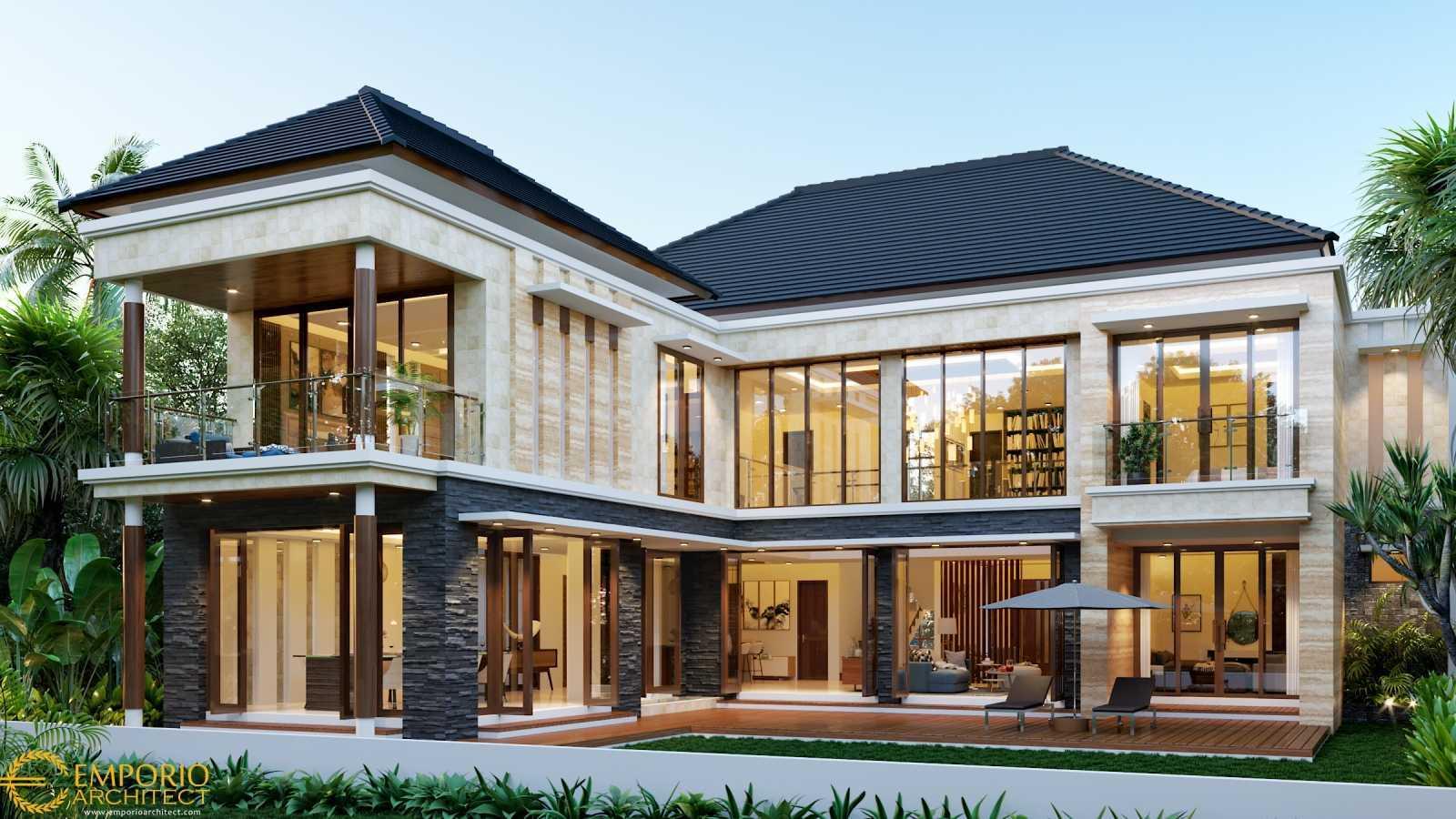 Emporio Architect Desain Rumah Modern Tropis 541 @ Sulawesi Sulawesi, Indonesia Sulawesi, Indonesia Emporio-Architect-Desain-Rumah-Modern-Tropis-541-Sulawesi  78185