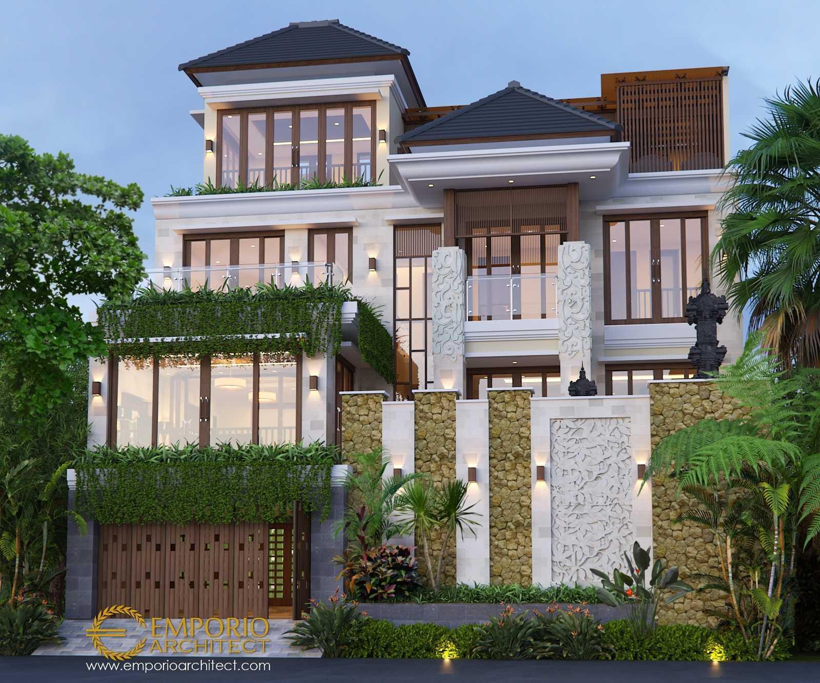 Emporio Architect Desain Rumah Villa Bali Tropis 494 @ Denpasar, Bali Kota Denpasar, Bali, Indonesia Kota Denpasar, Bali, Indonesia Emporio-Architect-Desain-Rumah-Villa-Bali-Tropis-494-Denpasar-Bali Tropical 78280