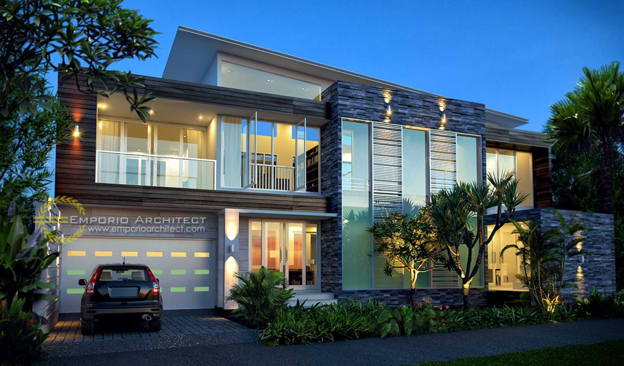 Emporio Architect Jasa Arsitek Aceh Desain Rumah Modern Tropis 203 @ Aceh Aceh, Indonesia Aceh, Indonesia Emporio-Architect-Jasa-Arsitek-Aceh-Desain-Rumah-Modern-Tropis-203-Aceh Modern 78936