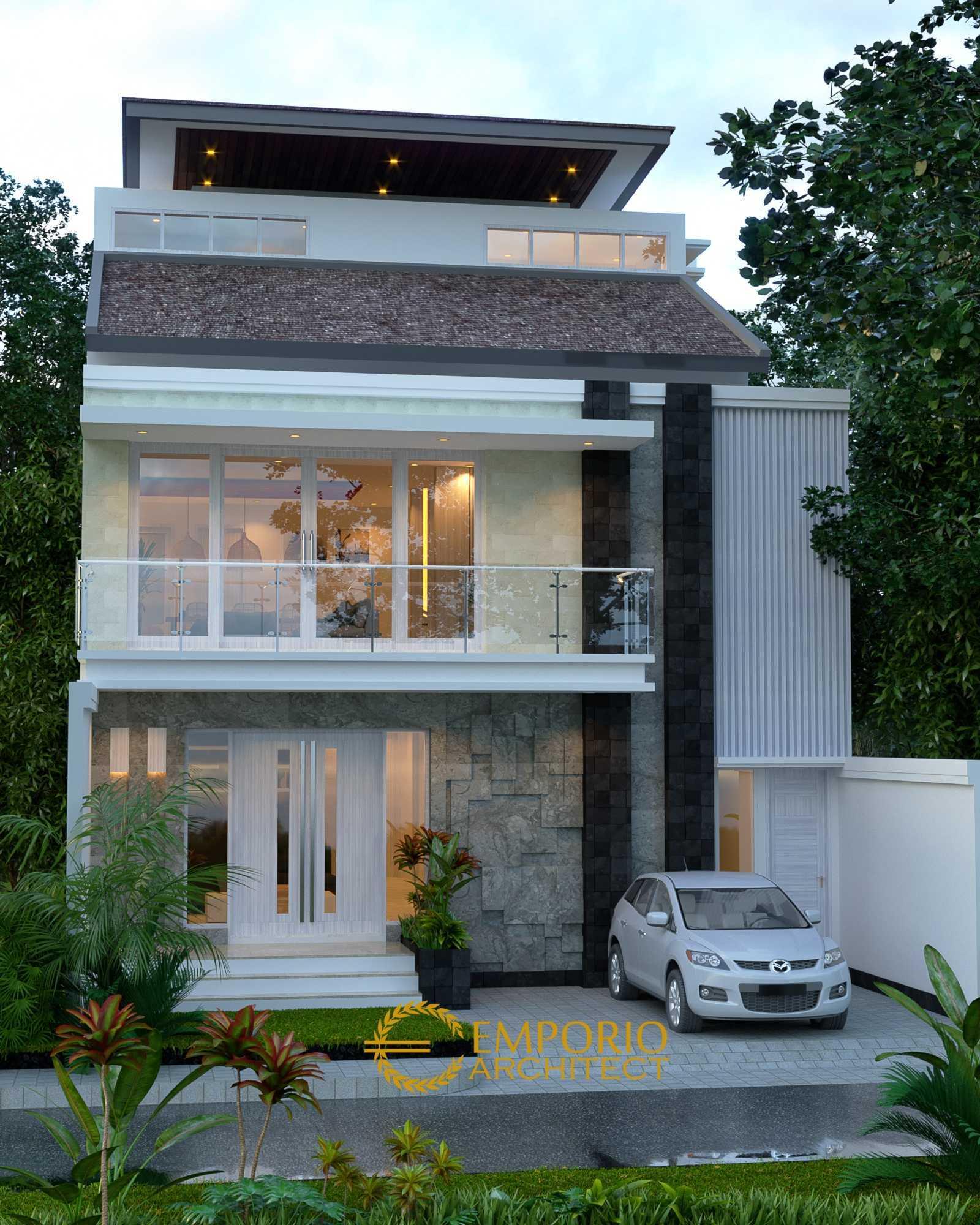 Jasa Arsitek Emporio Architect di Sulawesi