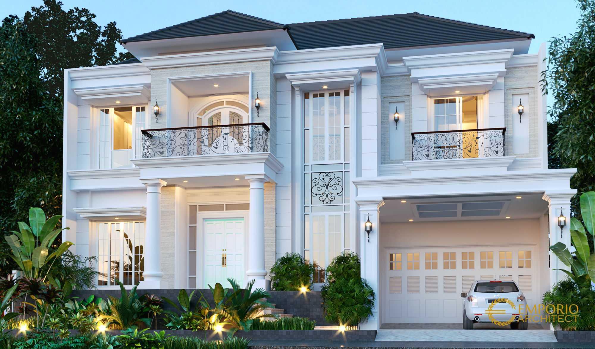 Emporio Architect di Kalimantan Timur