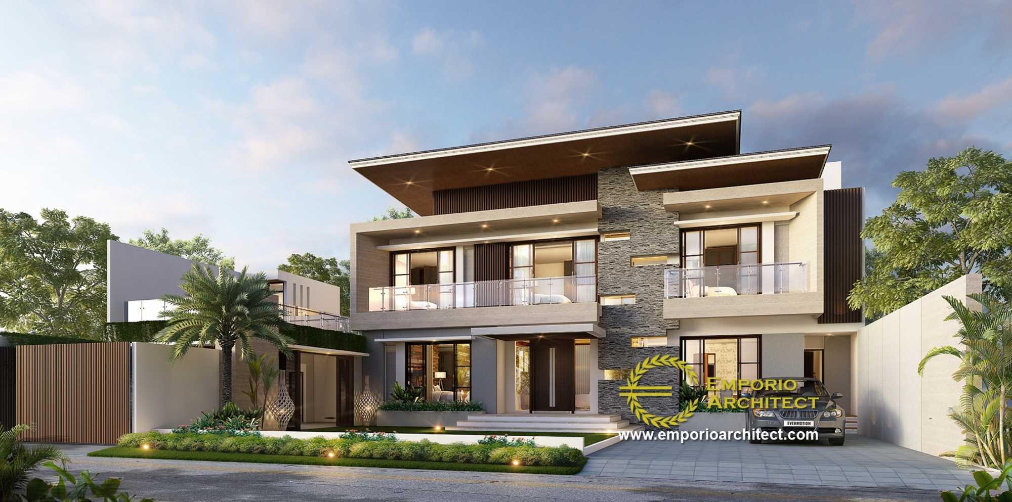 Emporio Architect di Nusa Tenggara Barat