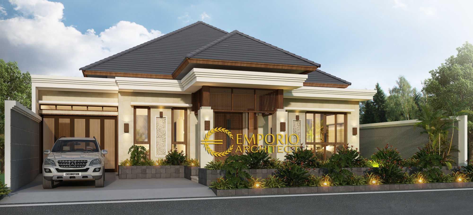 Emporio Architect di Pekanbaru