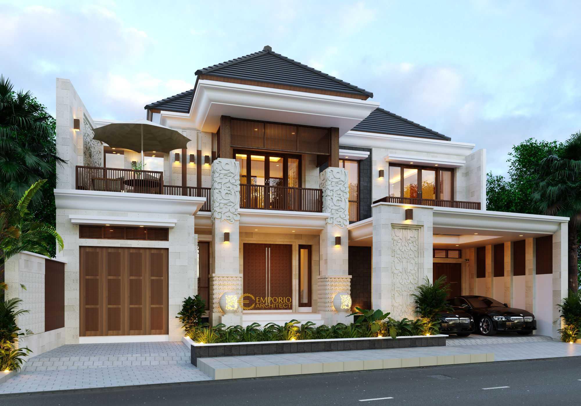 Emporio Architect Jasa Arsitek Makassar Desain Rumah Villa Bali Tropis 683 @ Makassar Makassar, Kota Makassar, Sulawesi Selatan, Indonesia Makassar, Kota Makassar, Sulawesi Selatan, Indonesia Emporio-Architect-Jasa-Arsitek-Makassar-Desain-Rumah-Villa-Bali-Tropis-683-Makassar Tropical 81773