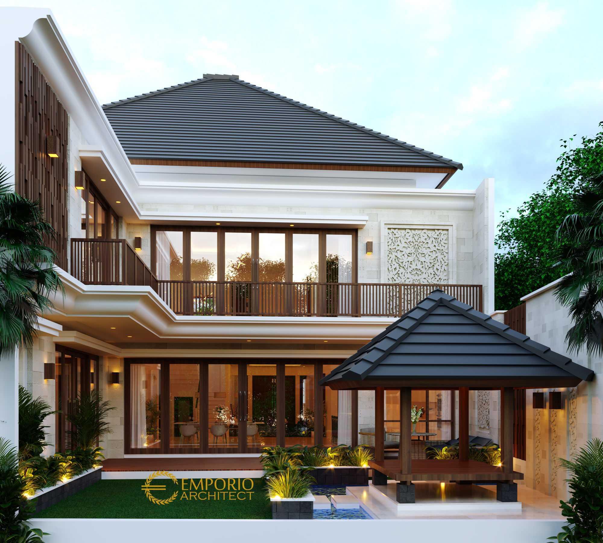 Emporio Architect Jasa Arsitek Makassar Desain Rumah Villa Bali Tropis 683 @ Makassar Makassar, Kota Makassar, Sulawesi Selatan, Indonesia Makassar, Kota Makassar, Sulawesi Selatan, Indonesia Emporio-Architect-Jasa-Arsitek-Makassar-Desain-Rumah-Villa-Bali-Tropis-683-Makassar  81774