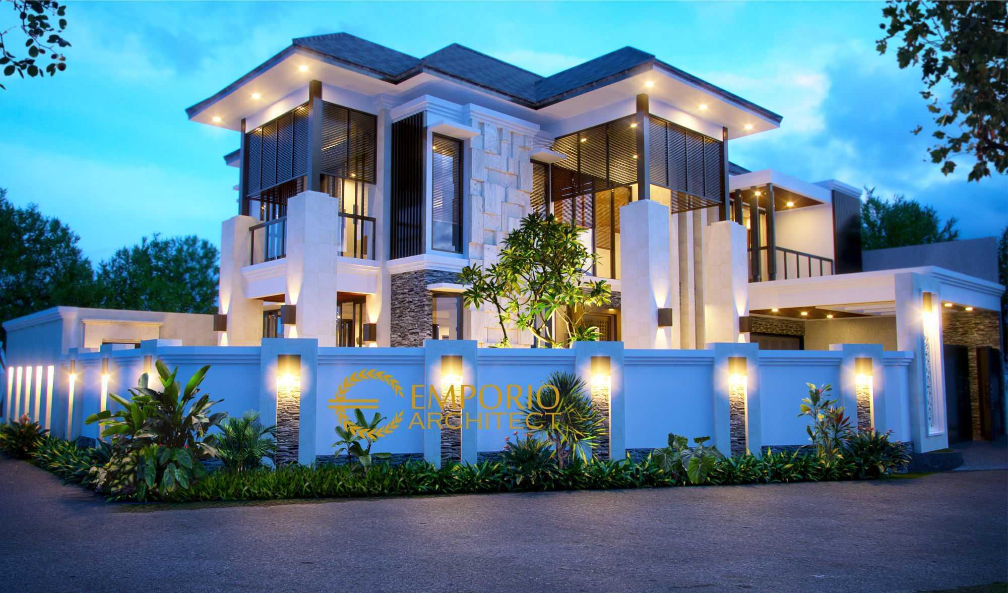 Emporio Architect Jasa Arsitek Bekasi Desain Rumah Villa Bali Tropis 244 @ Bekasi Bekasi, Kota Bks, Jawa Barat, Indonesia Bekasi, Kota Bks, Jawa Barat, Indonesia Emporio-Architect-Jasa-Arsitek-Bekasi-Desain-Rumah-Villa-Bali-Tropis-244-Bekasi Tropical 84331