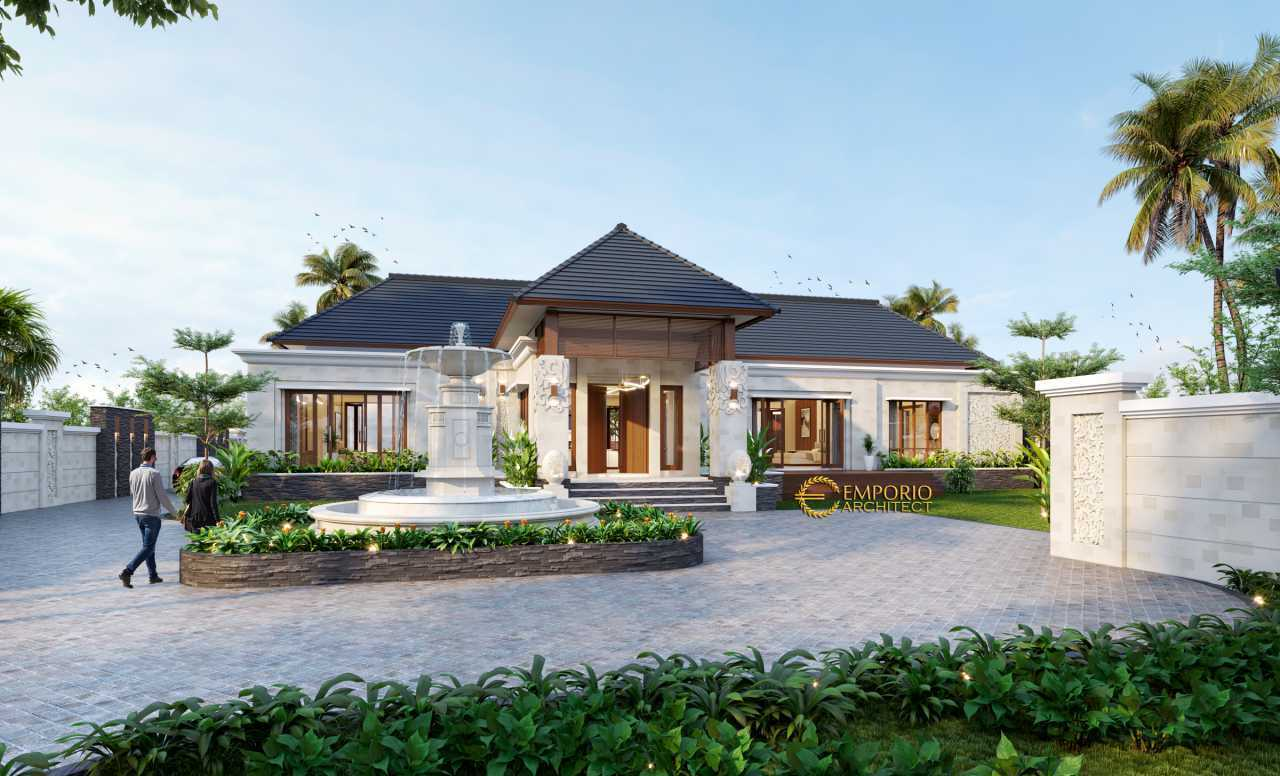 Emporio Architect di Jember