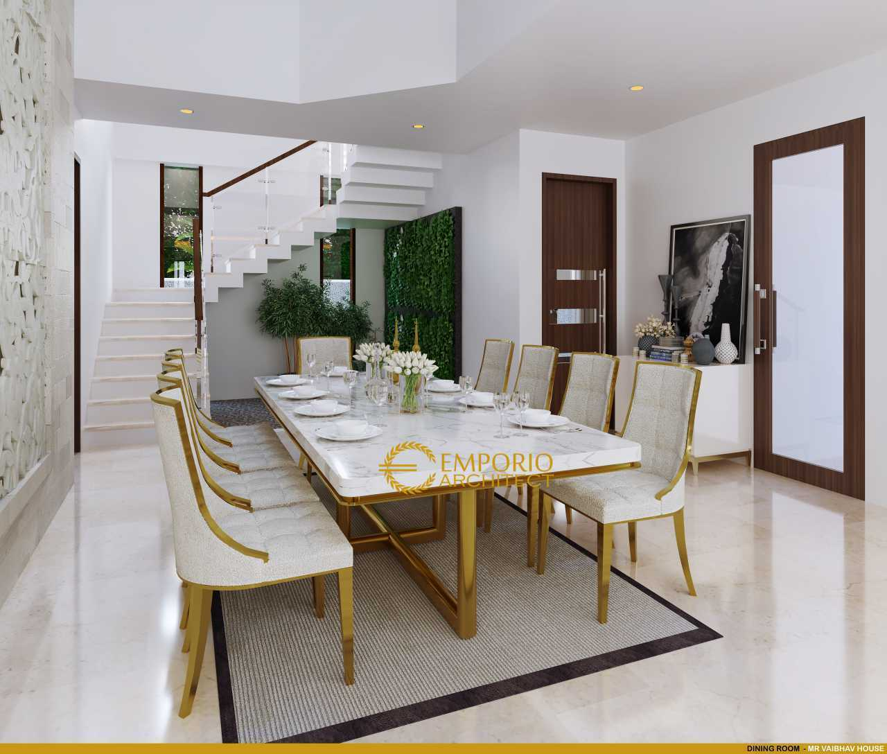 Emporio Architect Jasa Arsitek India Desain Rumah Villa Bali Tropis 724 @ India Rajpath, India Gate, New Delhi, Delhi 110001, India Rajpath, India Gate, New Delhi, Delhi 110001, India Emporio-Architect-Jasa-Arsitek-India-Desain-Rumah-Villa-Bali-Tropis-724-India  84756