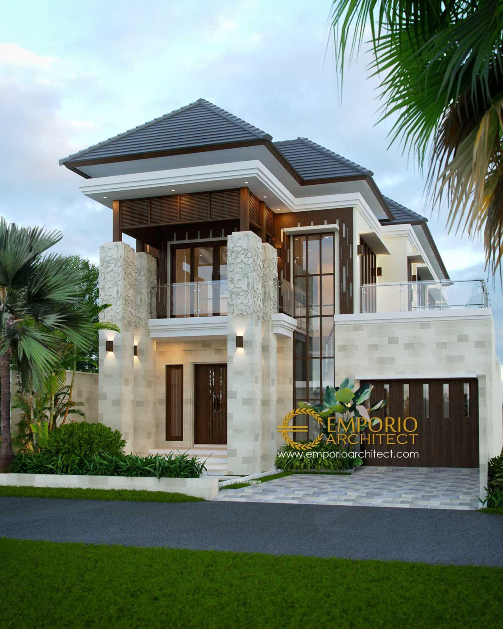 Jasa Arsitek Emporio Architect di Lampung