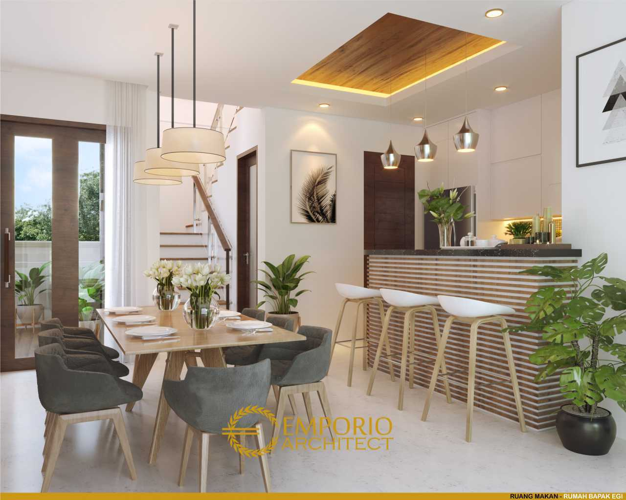 Emporio Architect Jasa Arsitek Denpasar Desain Rumah Modern Tropis 734 @ Denpasar, Bali Kota Denpasar, Bali, Indonesia Kota Denpasar, Bali, Indonesia Emporio-Architect-Jasa-Arsitek-Denpasar-Desain-Rumah-Modern-Tropis-734-Denpasar-Bali  85482
