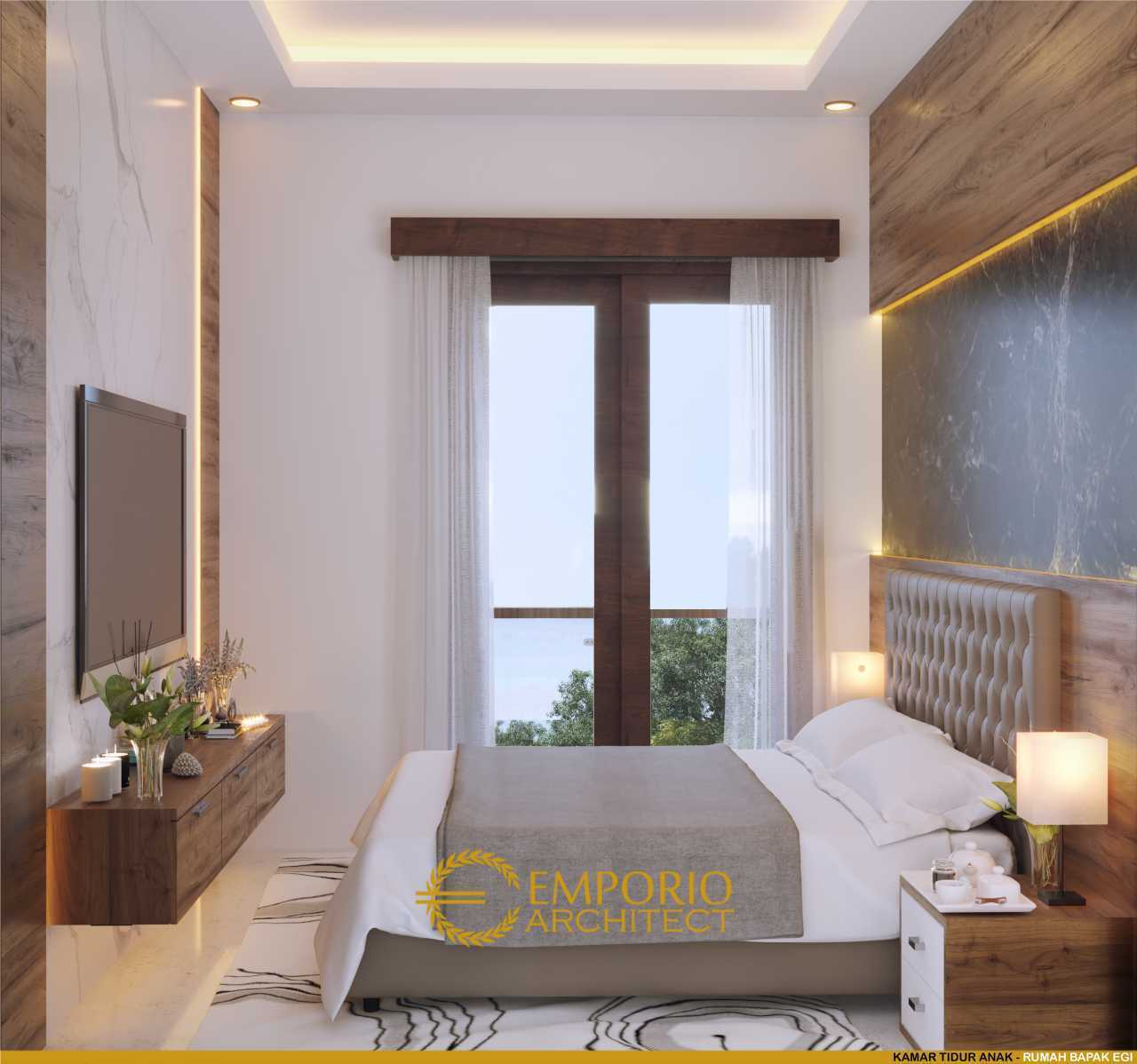 Emporio Architect Jasa Arsitek Denpasar Desain Rumah Modern Tropis 734 @ Denpasar, Bali Kota Denpasar, Bali, Indonesia Kota Denpasar, Bali, Indonesia Emporio-Architect-Jasa-Arsitek-Denpasar-Desain-Rumah-Modern-Tropis-734-Denpasar-Bali  85484