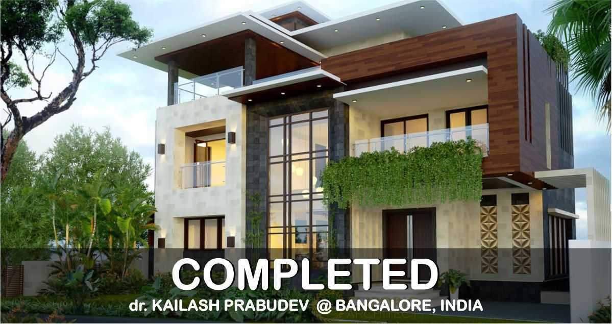 Emporio Architect Jasa Arsitek India Hasil Konstruksi Rumah Modern Tropis 422 @ Banglore, India Bengaluru, Karnataka, India Bengaluru, Karnataka, India Emporio-Architect-Jasa-Arsitek-India-Hasil-Konstruksi-Rumah-Modern-Tropis-422-Banglore-India Modern 85849