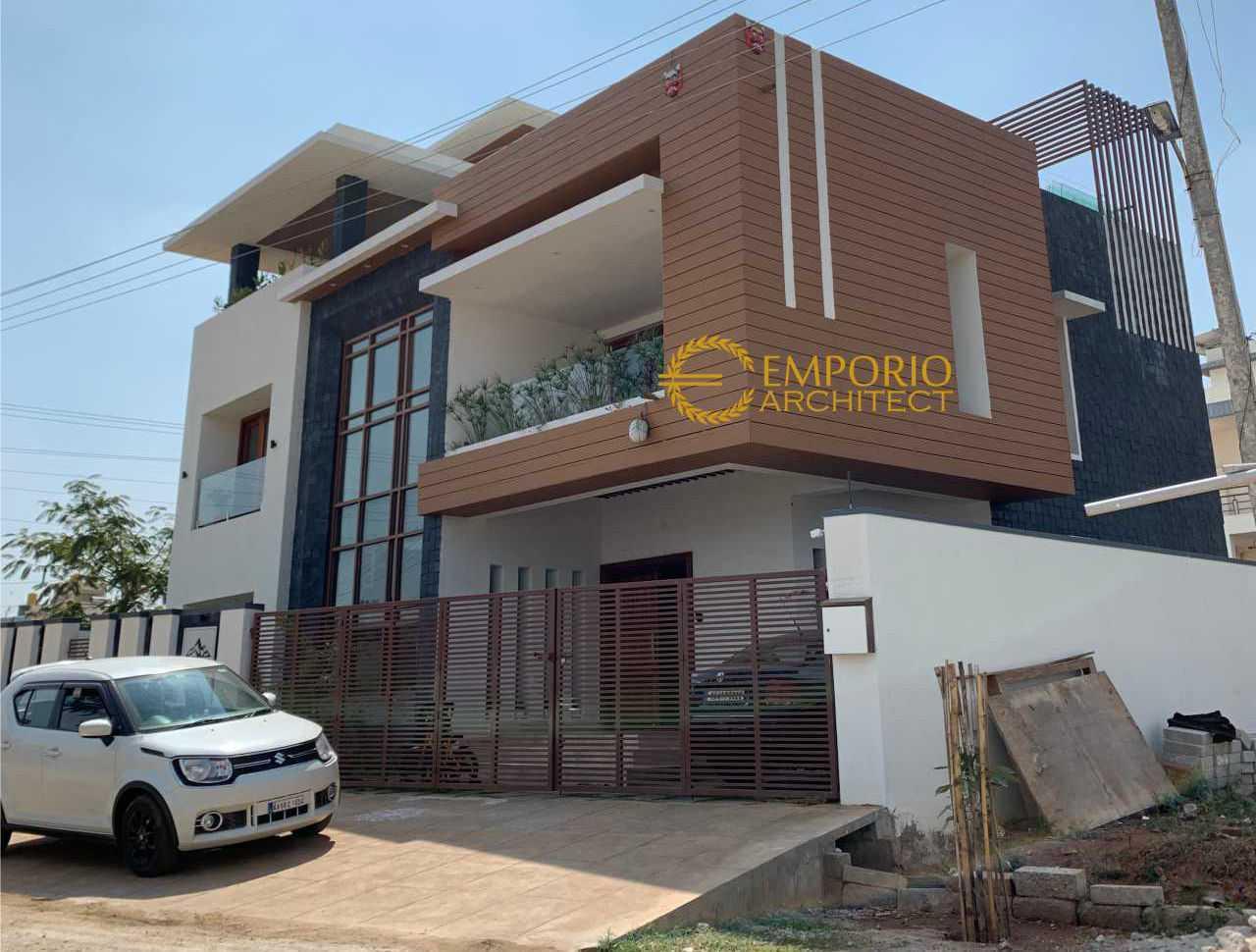 Emporio Architect Jasa Arsitek India Hasil Konstruksi Rumah Modern Tropis 422 @ Banglore, India Bengaluru, Karnataka, India Bengaluru, Karnataka, India Emporio-Architect-Jasa-Arsitek-India-Hasil-Konstruksi-Rumah-Modern-Tropis-422-Banglore-India  85853