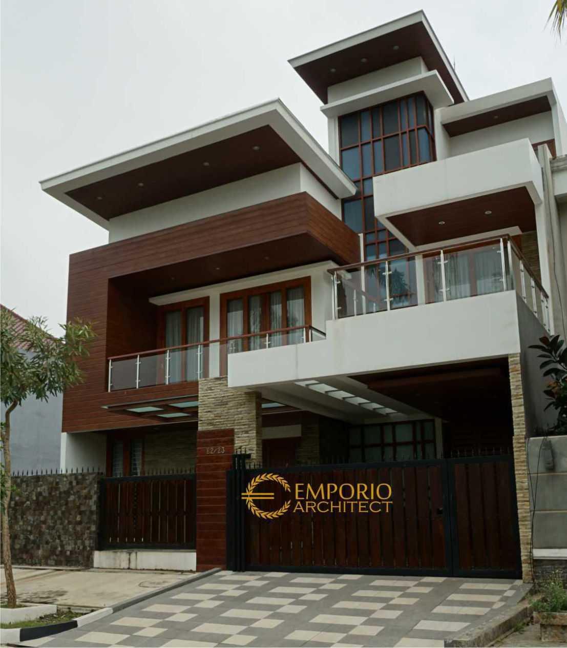 Emporio Architect Jasa Arsitek Tangerang Hasil Konstruksi Rumah Modern Tropis 276 @ Tangerang Tangerang, Kota Tangerang, Banten, Indonesia Tangerang, Kota Tangerang, Banten, Indonesia Emporio-Architect-Jasa-Arsitek-Tangerang-Hasil-Konstruksi-Rumah-Modern-Tropis-276-Tangerang  86570