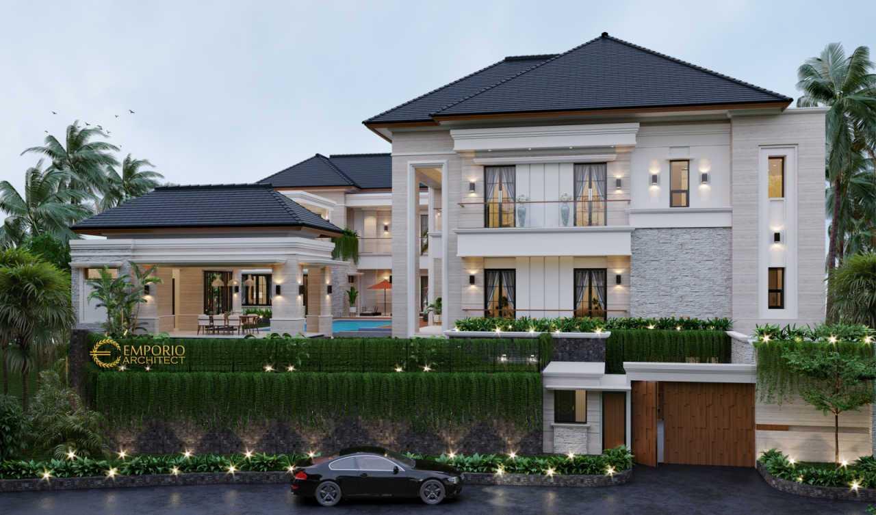 Emporio Architect Jasa Arsitek Cibubur Desain Rumah Classic Tropis 635 @ Cibubur, Ciracas, Jakarta Timur Cibubur, Kec. Ciracas, Kota Jakarta Timur, Daerah Khusus Ibukota Jakarta, Indonesia Cibubur, Kec. Ciracas, Kota Jakarta Timur, Daerah Khusus Ibukota Jakarta, Indonesia Emporio-Architect-Jasa-Arsitek-Cibubur-Desain-Rumah-Classic-Tropis-635-Cibubur-Ciracas-Jakarta-Timur  86639