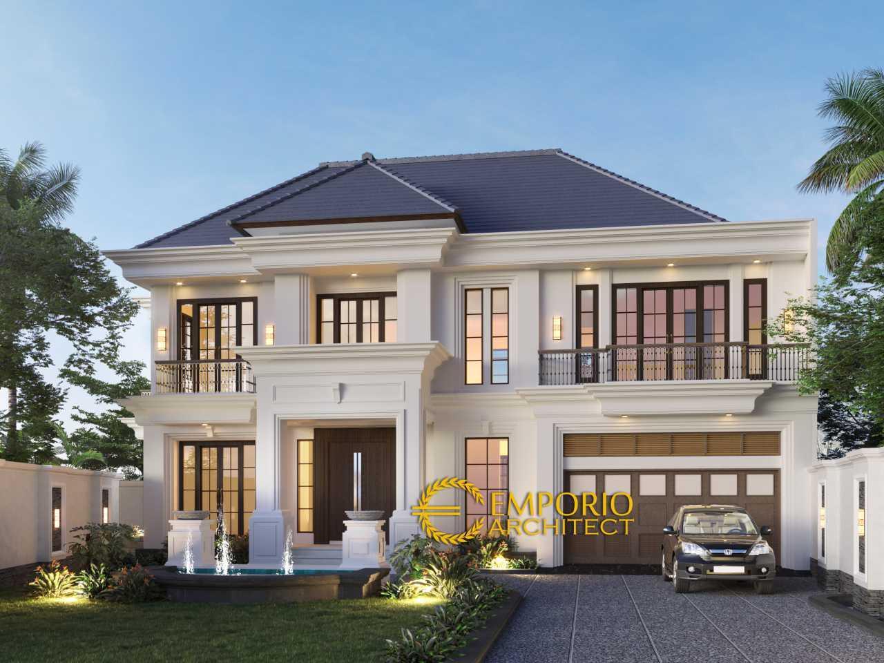 Emporio Architect di Bengkulu