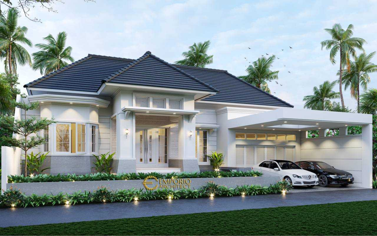 Jasa Arsitek Emporio Architect di Indramayu