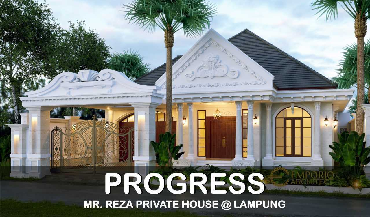 Emporio Architect di Tulangbawang