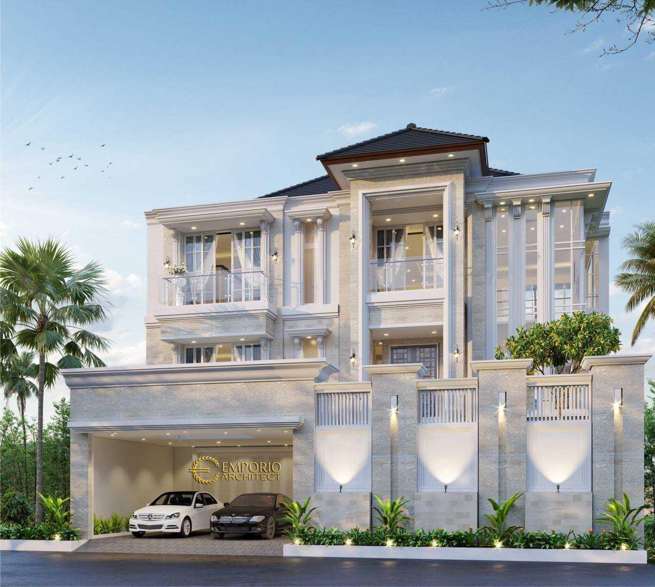 Emporio Architect Jasa Arsitek Tangerang Desain Rumah Classic 2 Lantai 797 @ Tangerang Tangerang, Kota Tangerang, Banten, Indonesia Tangerang, Kota Tangerang, Banten, Indonesia Emporio-Architect-Jasa-Arsitek-Tangerang-Desain-Rumah-Classic-2-Lantai-797-Tangerang  90646