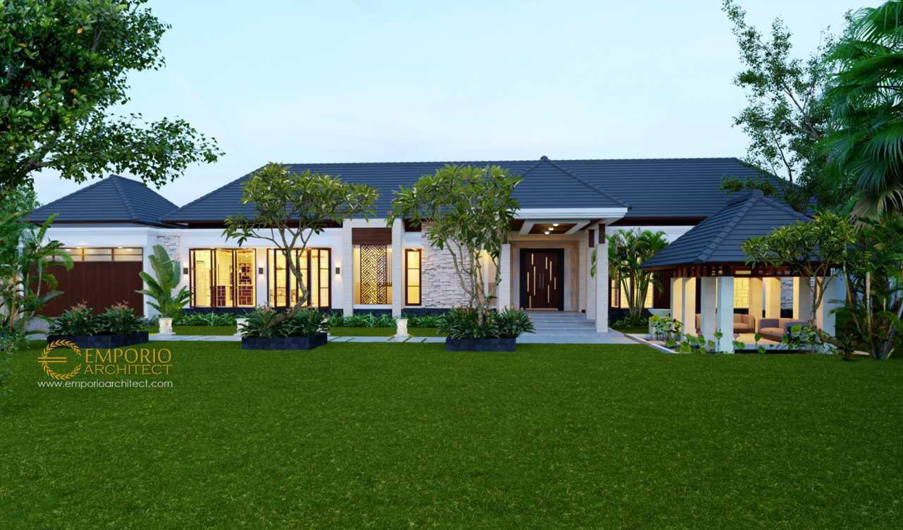 Emporio Architect di Tarakan