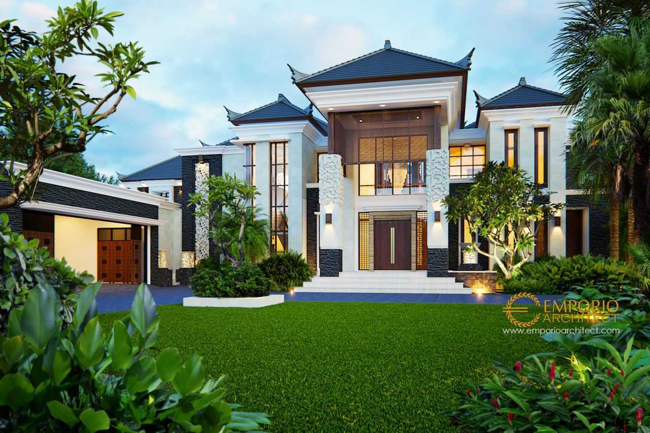 Jasa Arsitek Emporio Architect di Banjarmasin