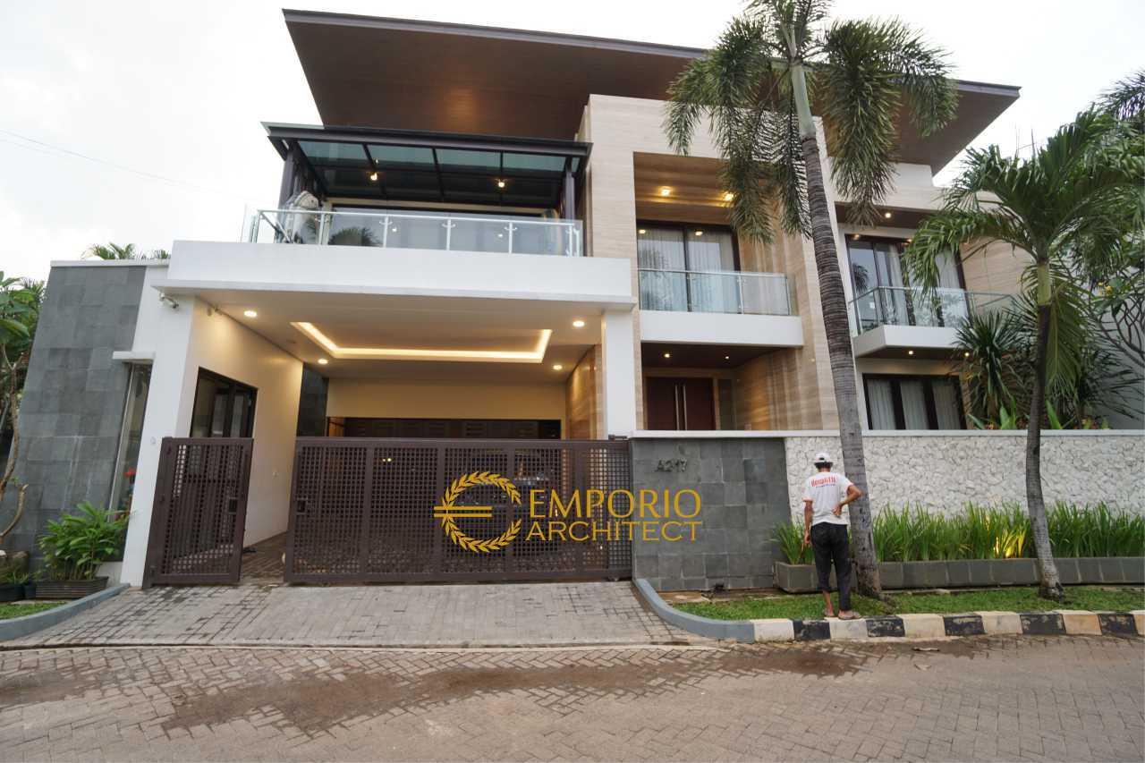 Emporio Architect Jasa Arsitek Jakarta Hasil Konstruksi Rumah Modern Tropis 257 @ Jakarta Jakarta, Daerah Khusus Ibukota Jakarta, Indonesia Jakarta, Daerah Khusus Ibukota Jakarta, Indonesia Emporio-Architect-Jasa-Arsitek-Jakarta-Hasil-Konstruksi-Rumah-Modern-Tropis-257-Jakarta  93534