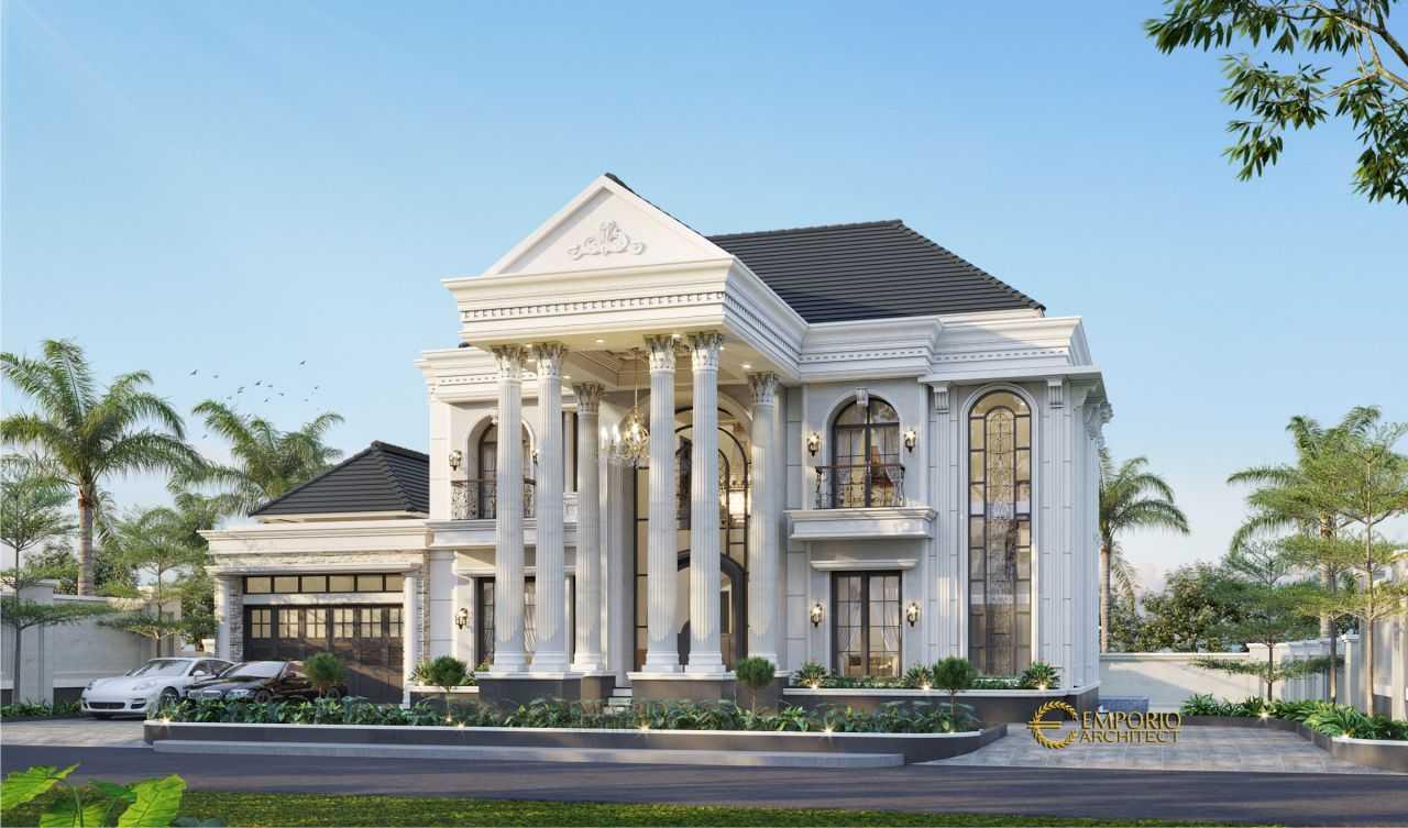 Emporio Architect Jasa Arsitek Bengkulu Desain Rumah Classic 2 Lantai 821 @ Bengkulu Bengkulu, Kota Bengkulu, Bengkulu, Indonesia Bengkulu, Kota Bengkulu, Bengkulu, Indonesia Emporio-Architect-Jasa-Arsitek-Bengkulu-Desain-Rumah-Classic-2-Lantai-821-Bengkulu  93544