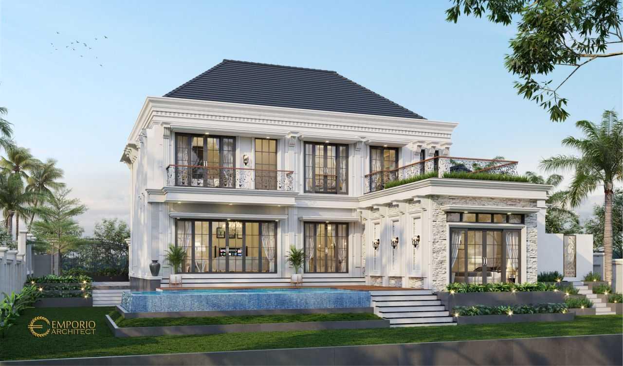 Emporio Architect Jasa Arsitek Bengkulu Desain Rumah Classic 2 Lantai 821 @ Bengkulu Bengkulu, Kota Bengkulu, Bengkulu, Indonesia Bengkulu, Kota Bengkulu, Bengkulu, Indonesia Emporio-Architect-Jasa-Arsitek-Bengkulu-Desain-Rumah-Classic-2-Lantai-821-Bengkulu  93545