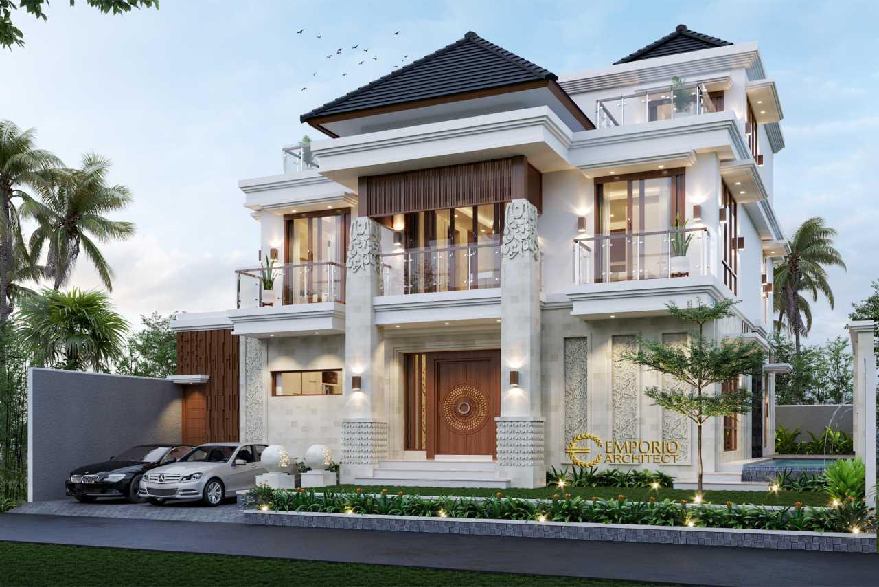 Emporio Architect Jasa Arsitek India Desain Rumah Villa Bali 2 Lantai 724 @ India India India Emporio-Architect-Jasa-Arsitek-India-Desain-Rumah-Villa-Bali-2-Lantai-724-India Tropical 93939