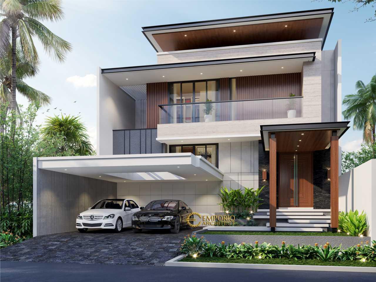 Emporio Architect Jasa Arsitek Bogor Desain Rumah Modern 2.5 Lantai 757 @ Bogor, Jawa Barat Bogor, Jawa Barat, Indonesia Bogor, Jawa Barat, Indonesia Emporio-Architect-Jasa-Arsitek-Bogor-Desain-Rumah-Modern-25-Lantai-757-Bogor-Jawa-Barat Modern 94366