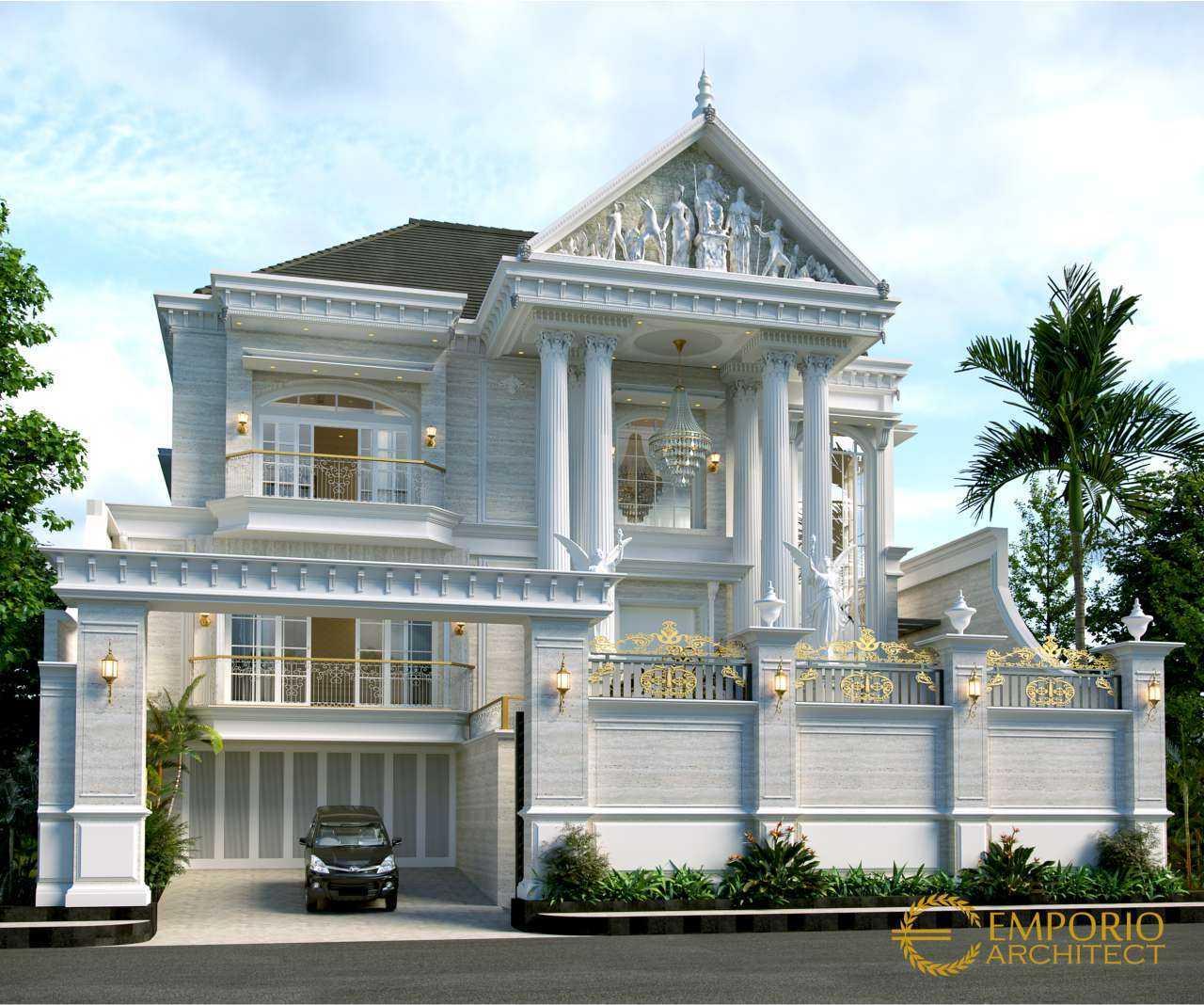 Emporio Architect Jasa Arsitek Denpasar Desain Rumah Classic 3 Lantai 772 @ Denpasar, Bali Kota Denpasar, Bali, Indonesia Kota Denpasar, Bali, Indonesia Emporio-Architect-Jasa-Arsitek-Denpasar-Desain-Rumah-Classic-3-Lantai-350-Denpasar-Bali Classic 94561