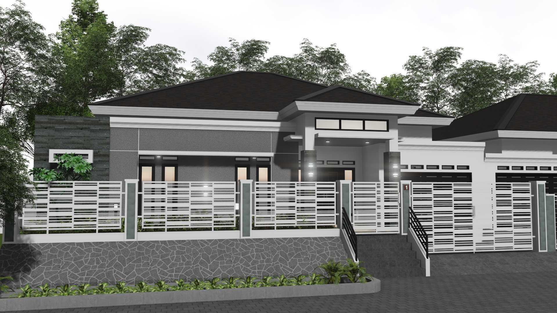 Jasa Kontraktor Synea Architects di Palembang