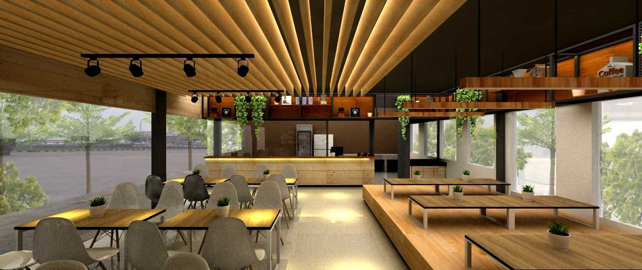 Yasa+ Restoran Sate Maranggi Cirebon, Kota Cirebon, Jawa Barat, Indonesia Cirebon, Kota Cirebon, Jawa Barat, Indonesia Interior Sate Maranggi Contemporary 90911