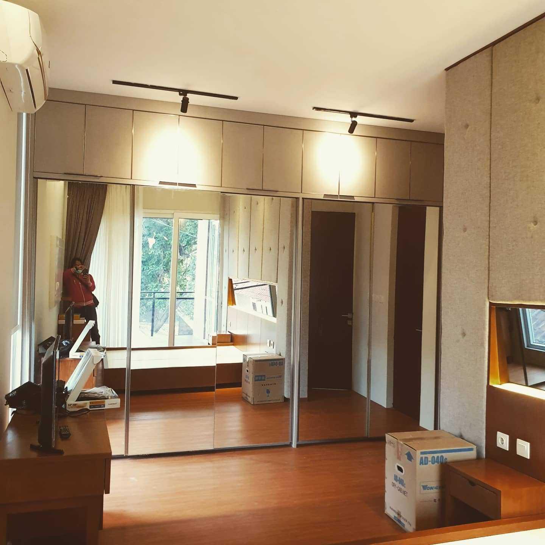 Yasa+ W-House Kec. Ciledug, Kota Tangerang, Banten, Indonesia Kec. Ciledug, Kota Tangerang, Banten, Indonesia Yasa-W-House  100475