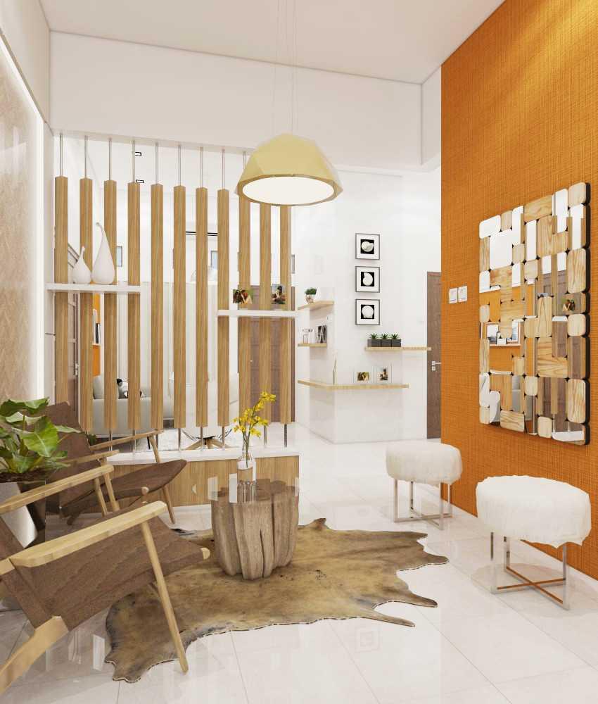 Jasa Interior Desainer Infinity Living di Yogyakarta