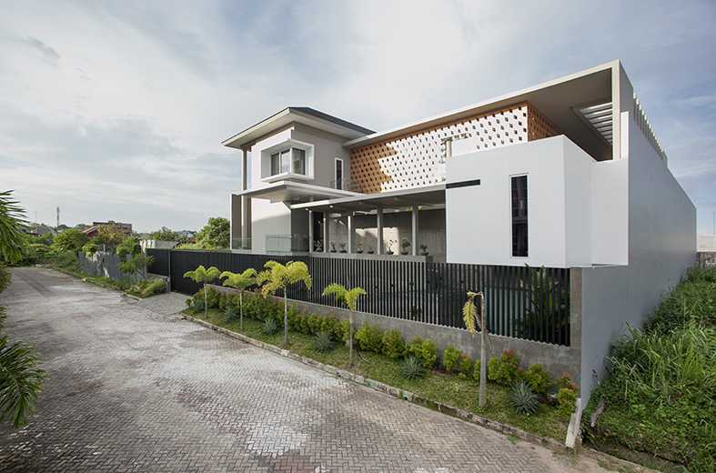 Jasa Arsitek Wastu Cipta Parama di Makassar