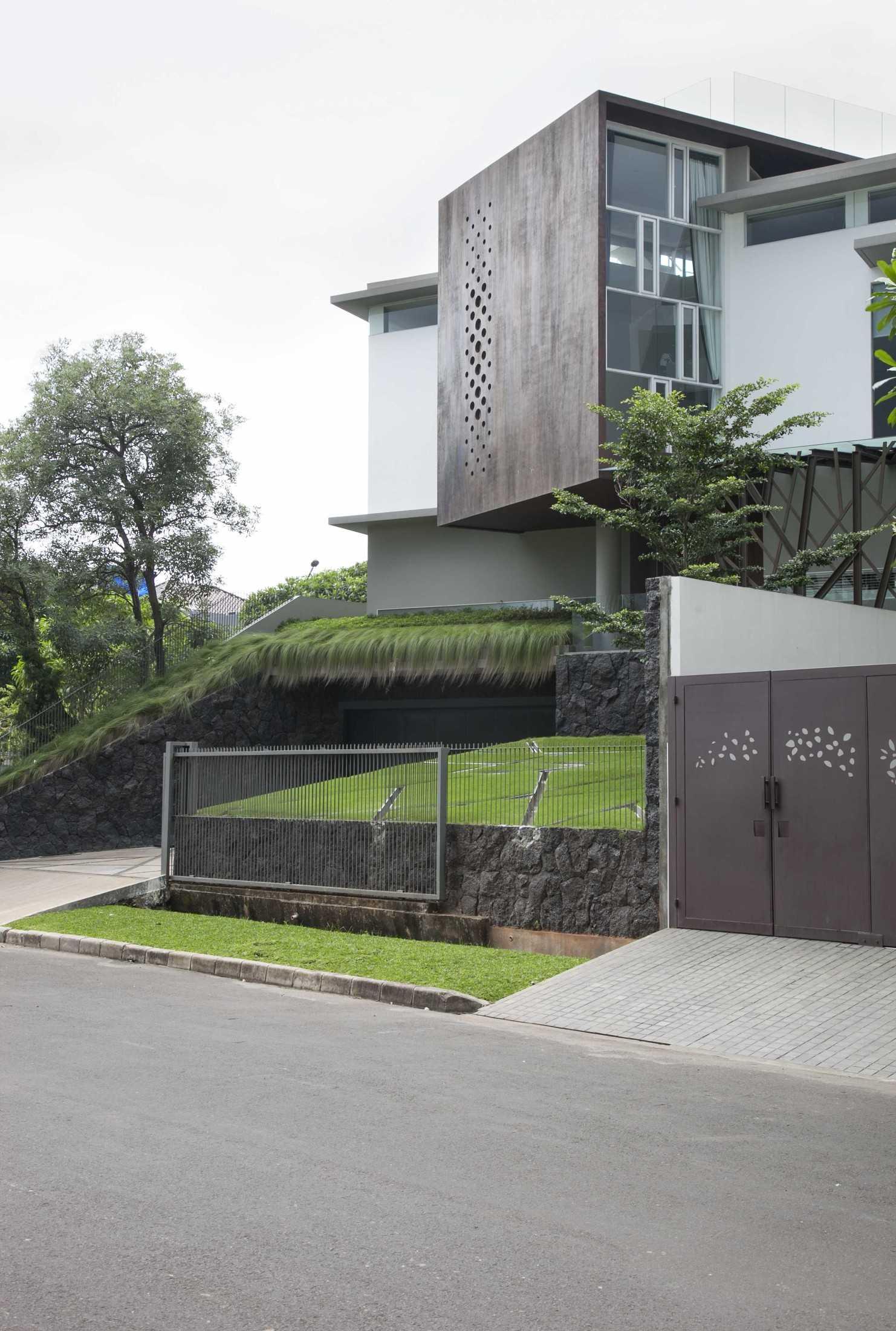 Wastu Cipta Parama Permata Buana House Jakarta, Daerah Khusus Ibukota Jakarta, Indonesia Jakarta, Daerah Khusus Ibukota Jakarta, Indonesia Eksterior  79016