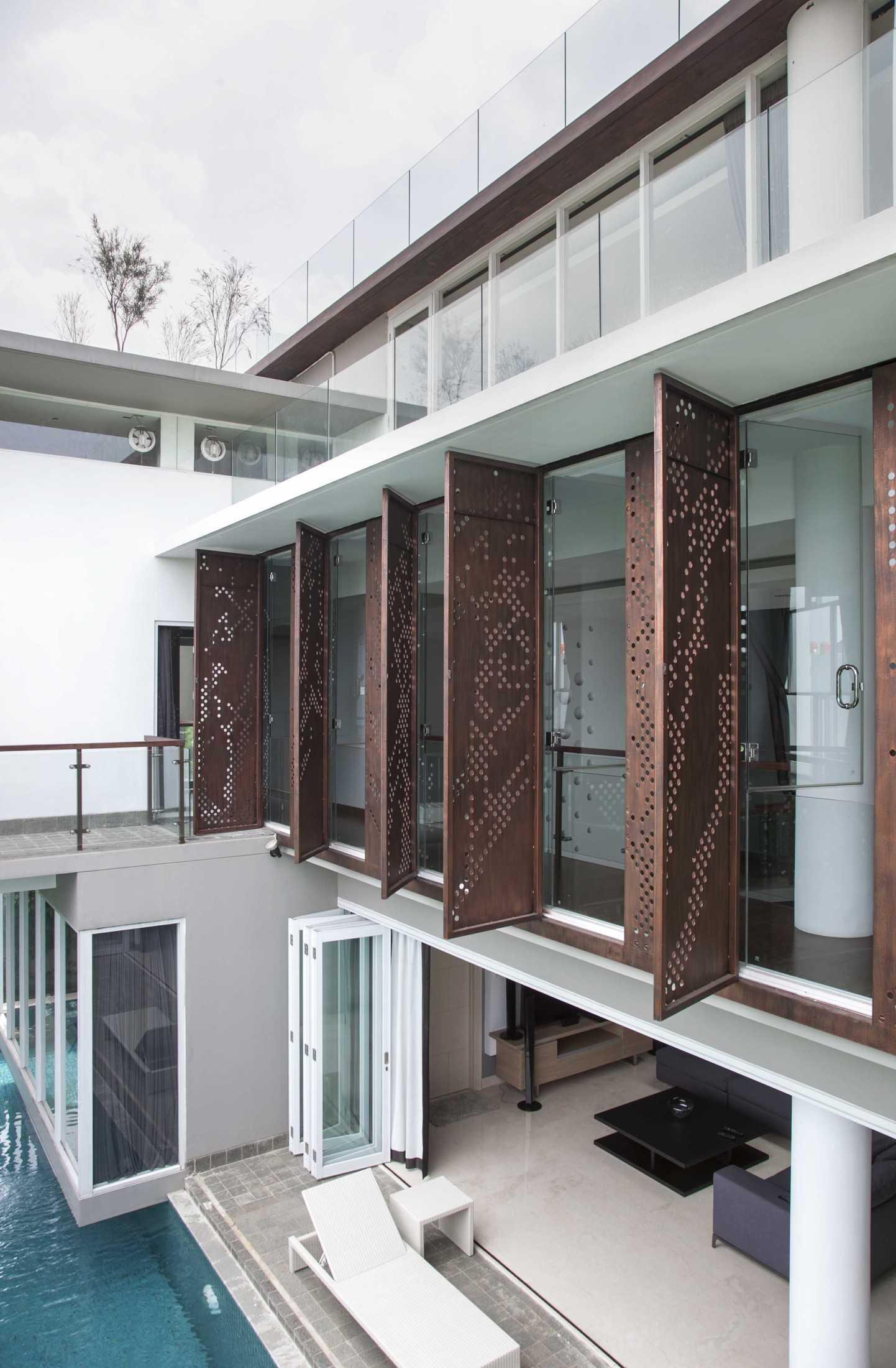 Wastu Cipta Parama Permata Buana House Jakarta, Daerah Khusus Ibukota Jakarta, Indonesia Jakarta, Daerah Khusus Ibukota Jakarta, Indonesia Fasad  79020